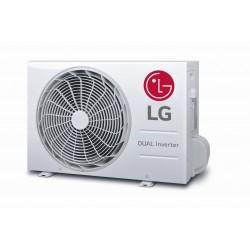 AR CONDICIONADO LG S18ET.UL2 (Unidade Exterior)